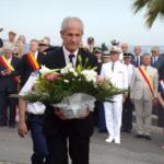 Hubert Falco Maire de Toulon
