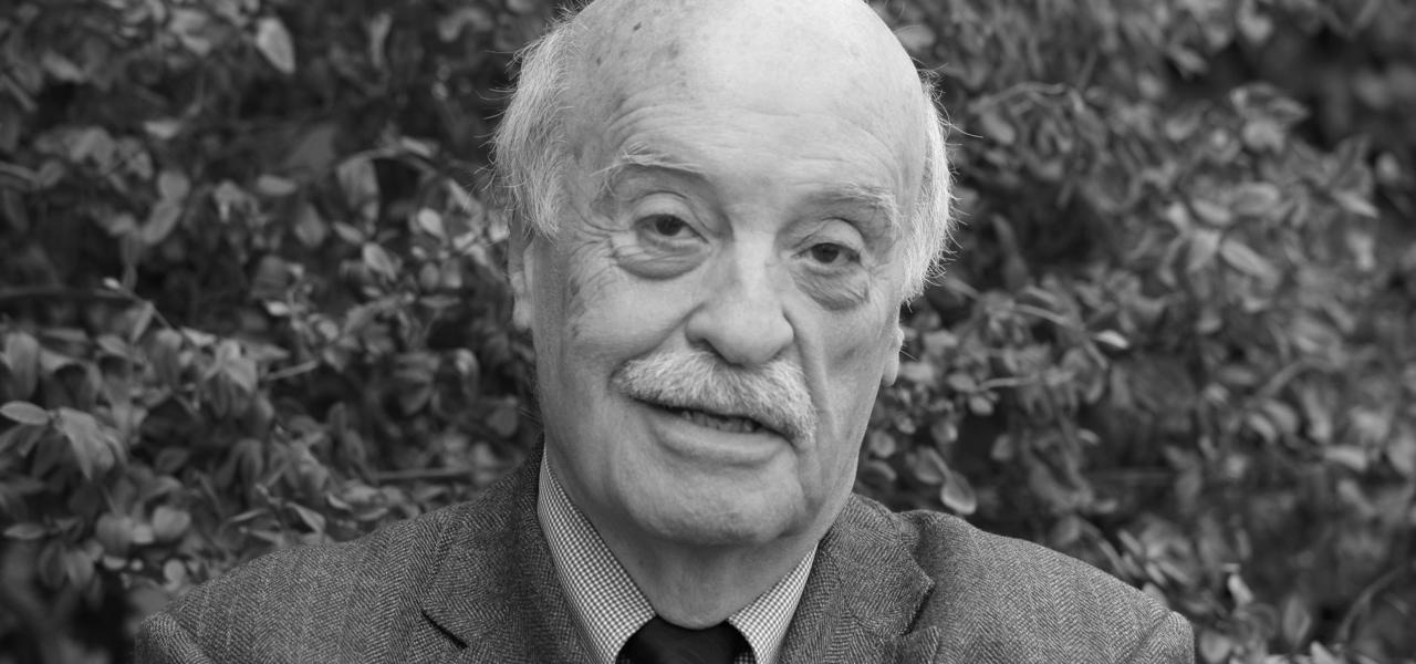 Michel Anfrol parrain de l'association varoise de l'appel du 18 juin