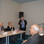 Marc Allouch nouveau membre du conseil